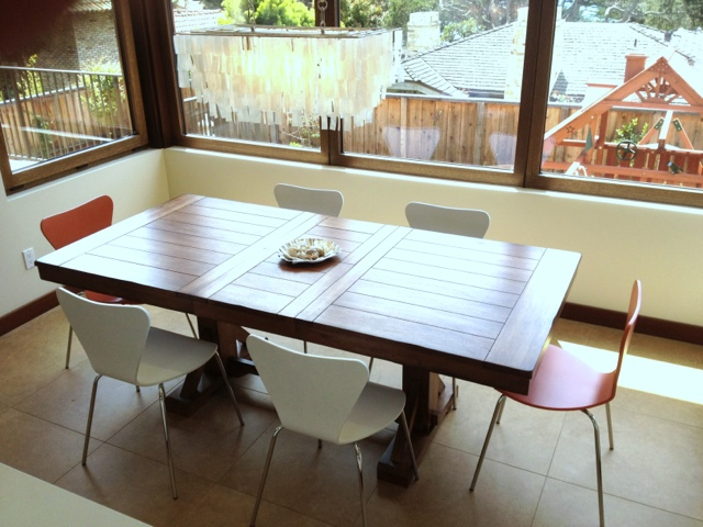 Room And Board Dining Tables