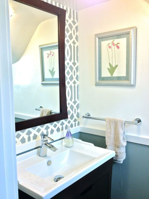 Powder Room by Jewels at Home