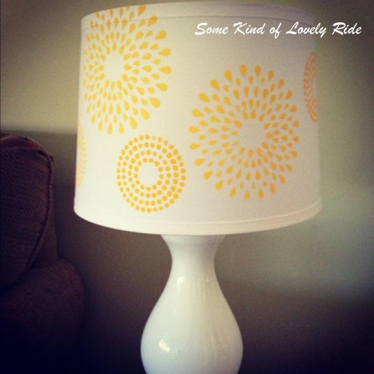 laura's lamp