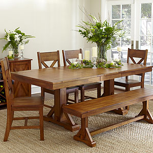 Cost Plus World Market Verona dining set