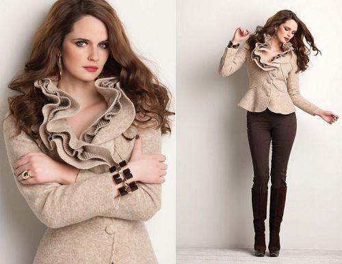 oatmeal boiled wool jacket