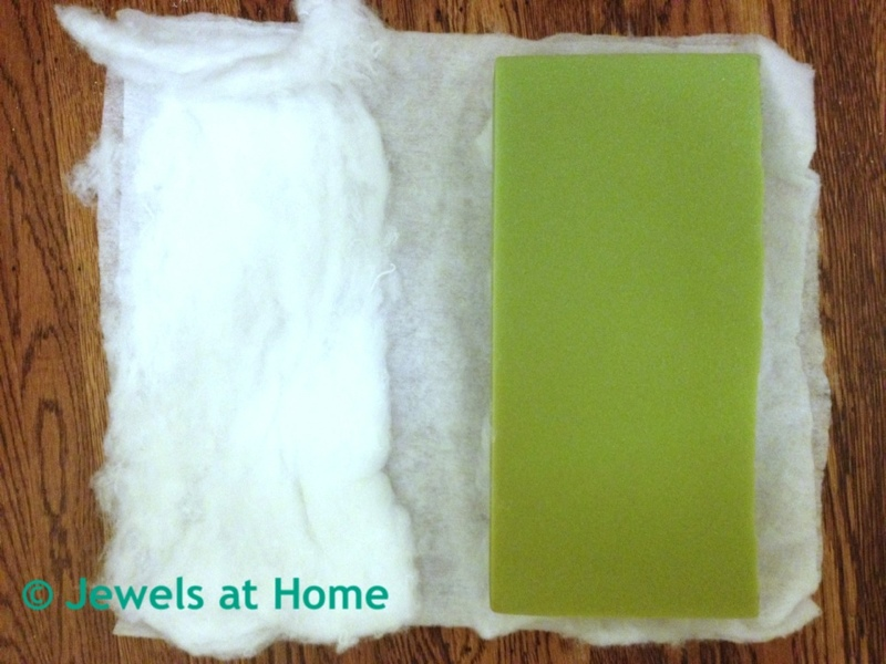tutorial sewing decorative pillows for the living room jewels at home