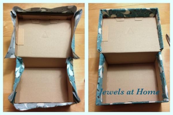 desk box plans