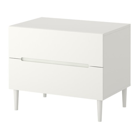 Sveio chest with drawers from Ikea