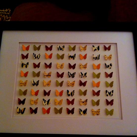 MalloryChristensenButterflies