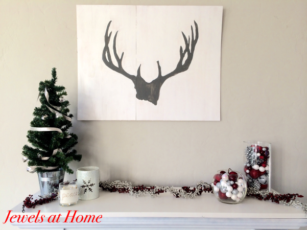 Red and White Christmas | Jewels at Home