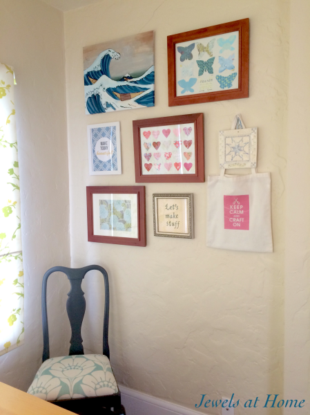 The Ultimate Craft Studio: Five Keys to the Perfect Creative Retreat | Jewels at Home