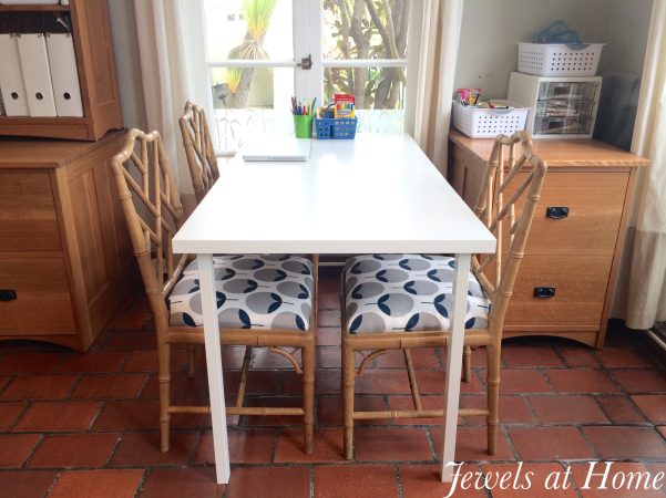 A Few of My Favorite Chairs - Whimsical Chippendale Makeover | Jewels at Home
