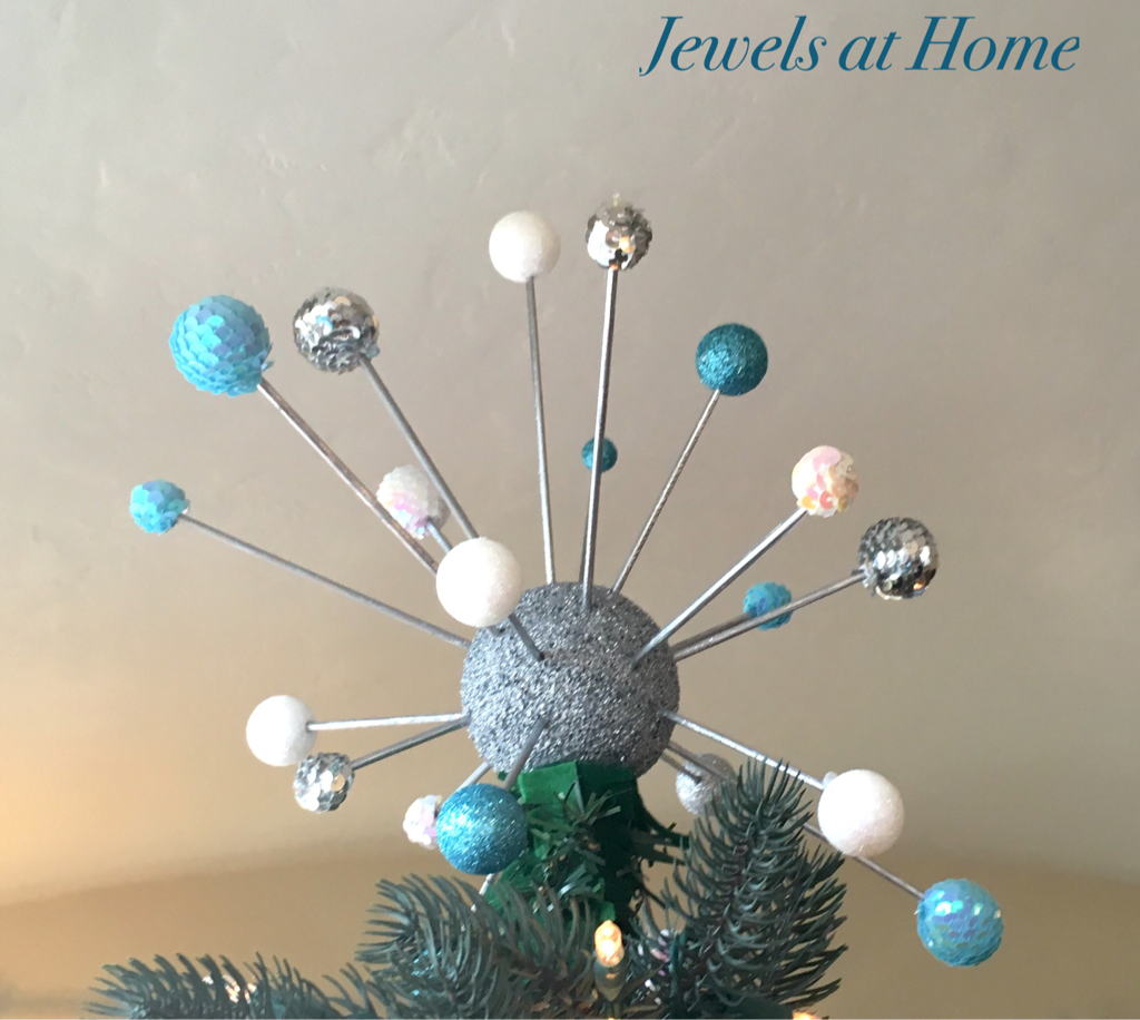How To Make Christmas Ornaments Out Of Beads